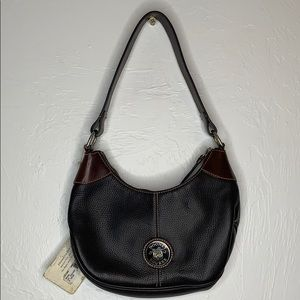 NWT Dooney & Bourke awl small hobo